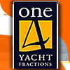 One 4 Yacht Fractions